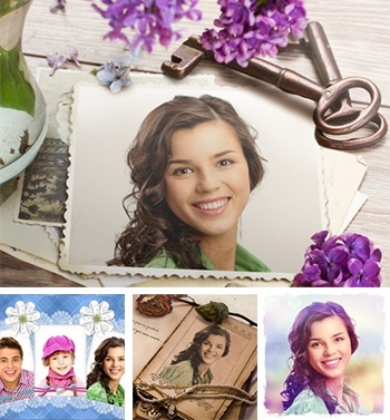 Photo card maker with lots of greeting card templates mothers day cards bookmarktalkfo Choice Image