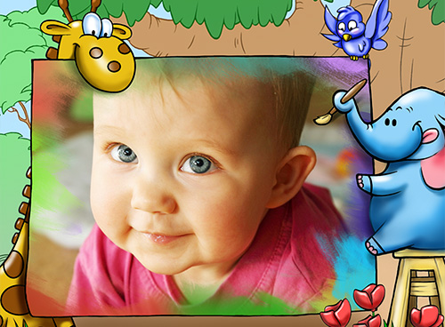 Birthday Card Editor Online Katinabags – Birthday Card Editing Photo